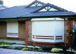 Aluminium Roller Shutters Free Style Blinds and Shutters