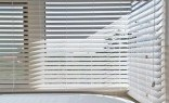 Plantation Shutters Fauxwood Blinds