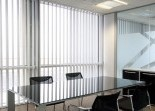 Glass Roof Blinds Free Style Blinds and Shutters