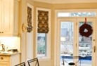 Adams Estate Roman blinds 5